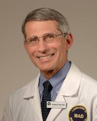 Anthony S. Fauci, M.D. | NIH: National Institute of Allergy and Infectious  Diseases